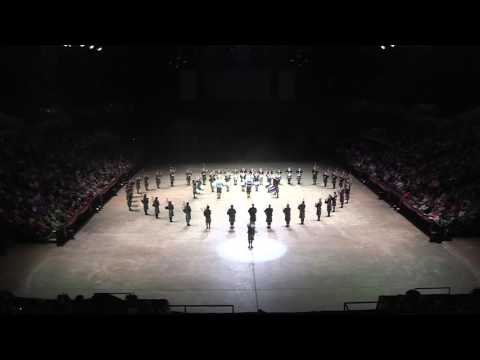 2016 VIT PIPES AND DRUMS OF SCOTLAND: INVERARAY AND DISTRICT AND POLICE SCOTLAND FIFE