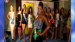 Miss Παγκόσμιος Τουρισμός The Backstage . ep8