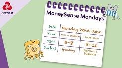 MoneySense Mondays - 22nd June