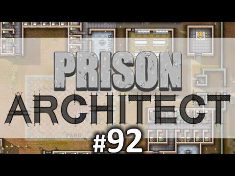 Die erste Hinrichtung - Let's Play Prison Architect #92 [DEUTSCH] [HD+]
