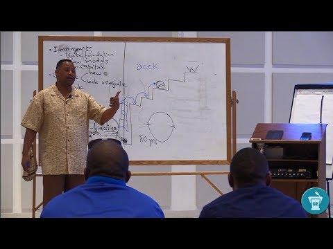 Mkristo na Uchumi: Swahili Diaspora Challenges-Part II [Dr. Lucas D. Shallua]
