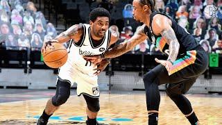 Kyrie Irving Highlights | 27 Points Vs. San Antonio Spurs