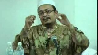 Ustaz Kazim Elias - Pilih Lelaki Yang Beragama