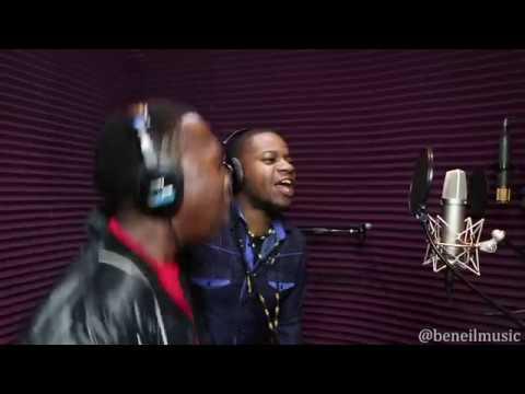 Beneil - Prey (ft. Zamar and Beneil)