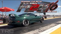 The Most INSANE Race Event in Florida - FL2K16