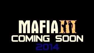 Официальный трейлер Мафия 3, дата выхода