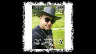 Fiebre vs inocencia mix by DJ JAY - R