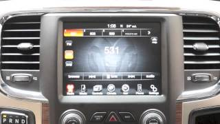 RAX Jailbreaker installation in the car