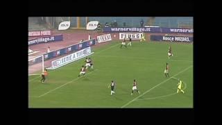Roma VS Sampdoria Gol di Biagio Pagano