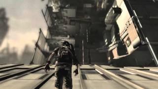 I Am Alive | PC Trailer [North America]