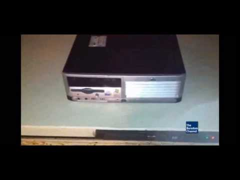 Computer Videos: The HP dc5100 SFF