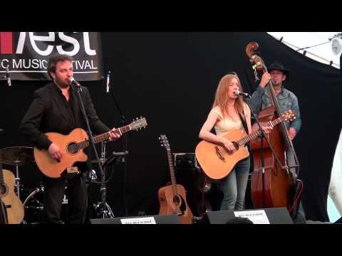 Plumhall @Bedale Bamfest Acoustic Music Festival 2015