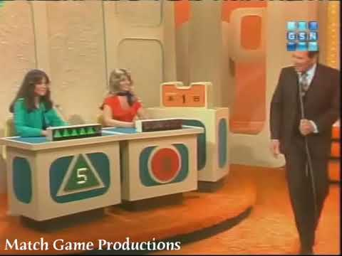 Match Game 77 (Episode 977) (Scoey Goes Potty) - YouTube