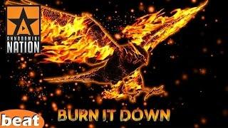 Hardcore Party Beat - Burn It Down