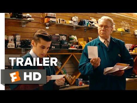 Camera Store Official Trailer 1 (2016) - John Larroquette Movie