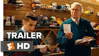 Camera Store Official Trailer 1 (2016) - John Larroquette Movie