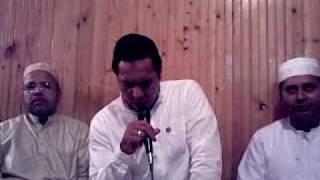 Sarwar Kahoon Kay Malik o Maula Kahoon Tujhay (Part 1 of 2)