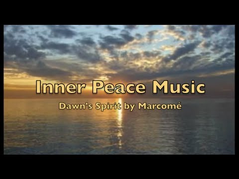 Marcomé - Dawn's Spirit - peaceful vocal music