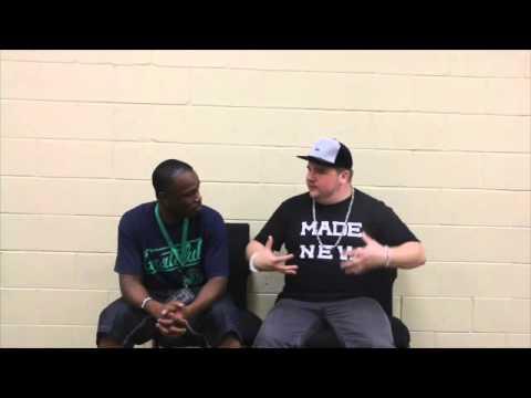 B. Cooper Interview