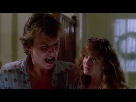 The Horror Hotline ep 102 - A Nightmare On Elm Street Part 2: Freddy's Revenge