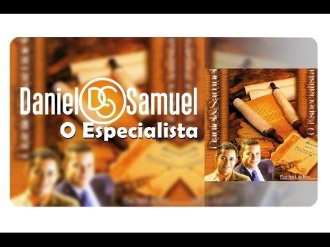 CD O Especialista Daniel e Samuel Completo