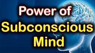 LIVE   Power of Subconscious Mind   TsMadaan