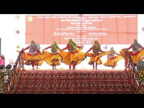 Youth Fest Haryanvi Dance