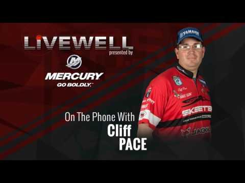 Livewell: Cliff Pace previews Ross Barnett