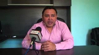 Mensaje de Goyo Gómez, presidente municipal de Tihuatlán