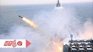 Trung Quốc chiếm đảo Gạc Ma của ta thế nào? | VTC