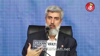 Alparslan Kuytul Hocaefendi ByLock Meselesi Hakkında Haklı Çıktı!
