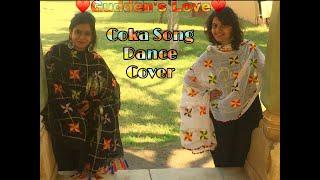 COKA : Sukh--E Muzical | Dance Choreography | Aakanksha Purohit