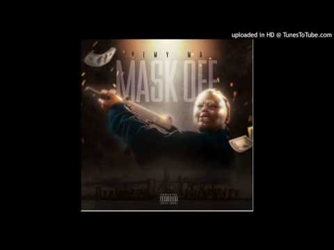 Remy Ma - 'Mask Off Remix' (Official Audio)
