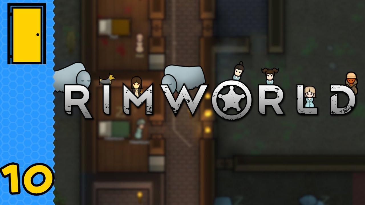The Pegleg   Rimworld - Part 10
