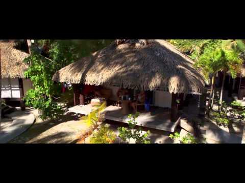 Tamanu Beach - Aitutaki