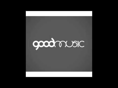 Kanye West - G.O.O.D. Music (Mixtape) (2011) (meriñoglock)