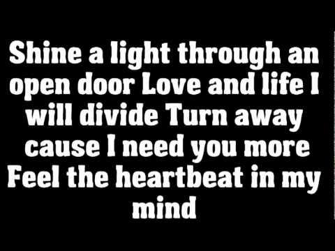 Rihanna Ft Calvin Harris We Found Love Lyrics Free Download
