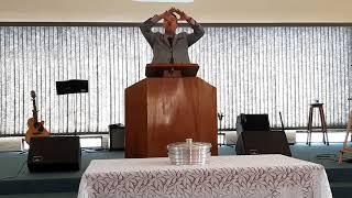 Atos 4.1-2 - O principio da perseguição da Igreja (Parte 1): Silêncio perantes os ressentidos!