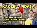 Kacer Gundala Perdana Tampil Langsung Menjadi Ancaman Setelah  Bulan Suara Hilang Sapto Barong Bc  Mp3 - Mp4 Download