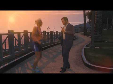GTA V!!!!! Pt.3 - Warning Sexual Content, Not For The Kiddies Lol And Getting High