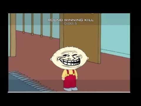 MLG Stewie Griffin Mom Mom Mom [Family Guy]