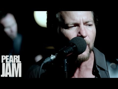 """Sirens"" (Official Music Video) - Pearl Jam"