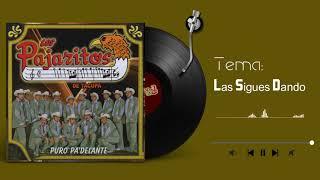 Puro Pa' Delante - Los pajaritos de Tacupa (FULL ALBUM)