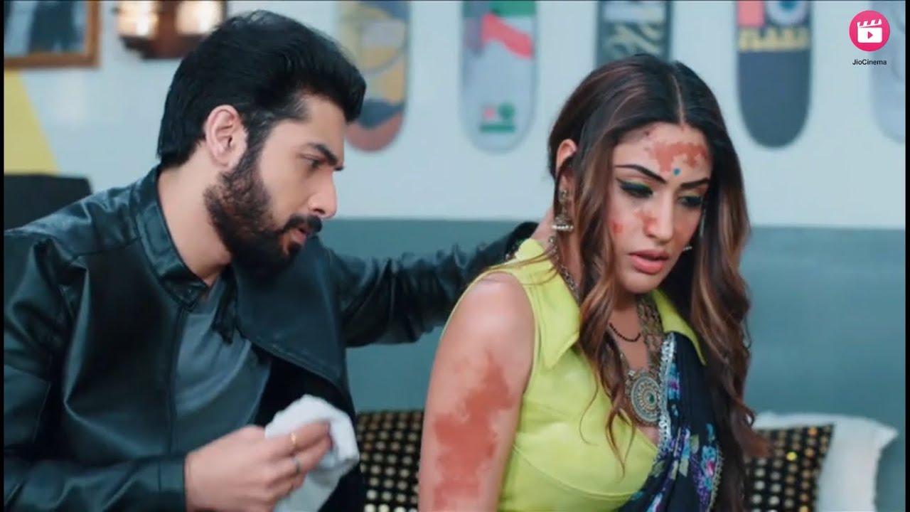 Download Naagin 5 Latest Episode   All episodes on JioCinema   Surbhi Chandna, Mohit Sehgal, Sharad Malhotra