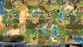 Civilization IV Strategy Walkthrough #3 Segment 3 - Hannibal