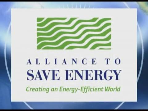 An Introduction to the Alliance to Save Energy - YouTube