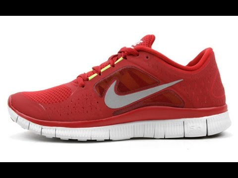 Обзор Кроссовки Nike Dart 12 Mens Trainers - YouTube