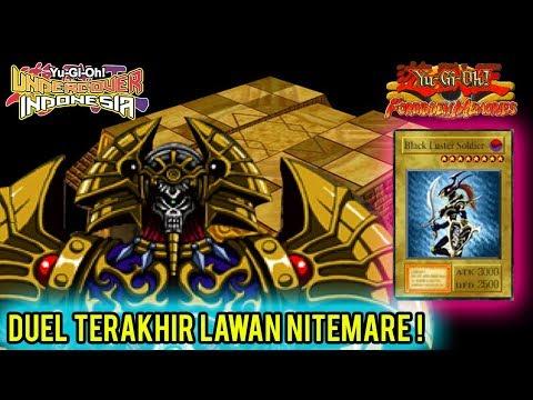 Download Yugioh Forbidden Memories 4 Finalnya Lawan Kaiba