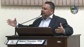 42ª S.Ordinária - Walmir Chaveiro
