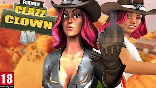 FORTNITE IN THE HOOD 3 SHORT FILM 💦🍆 YOU CAN'T TRUST CALAMITY | DRIFT BOARD SEASON 7